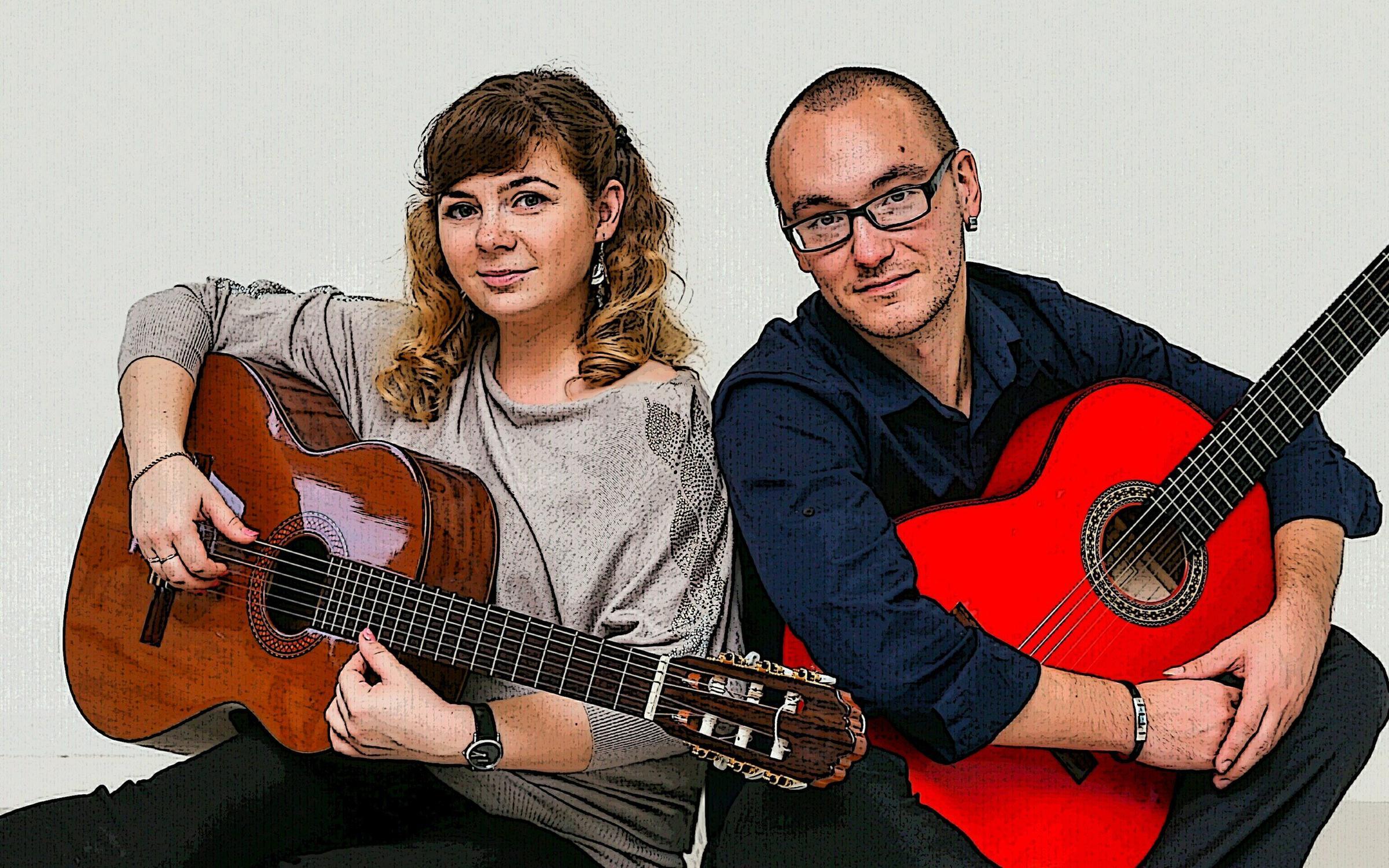 фотография Школы игры на гитаре Гитара для всех на Московском проспекте