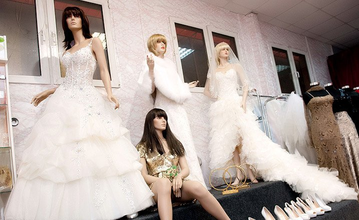 фотография Свадебного салона Gala Collection