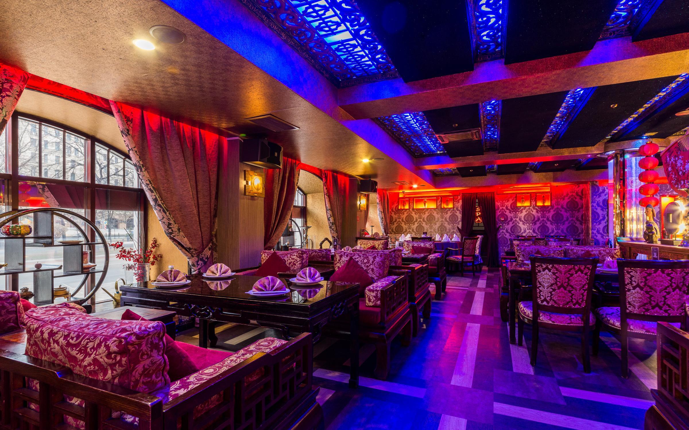 фотография Ресторана ТАН в Оружейном переулке