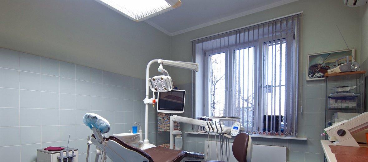 Фотогалерея - Стоматологический центр Куркино на Новокуркинском шоссе