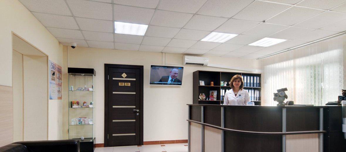 Фотогалерея - Стоматологическая клиника Сова