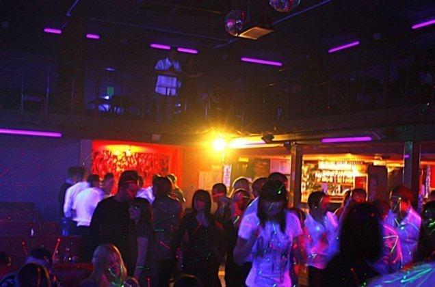 Клубы челябинска ночные 30 что одевать в фитнес клуб мужчине