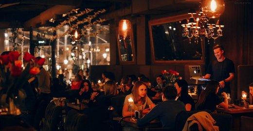 фотография Ресторана Томми Lee