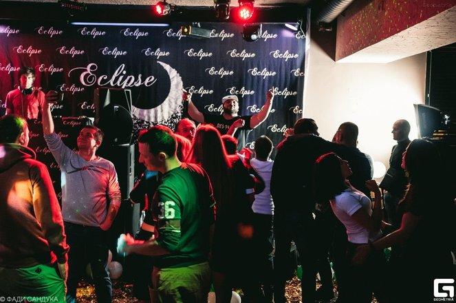 Эклипс клуб москва 15 парковая фото оргии ночных клубов