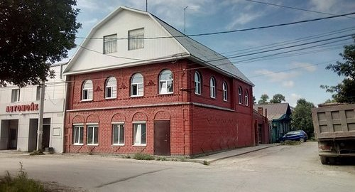 частный дом престарелых в омске или омской области