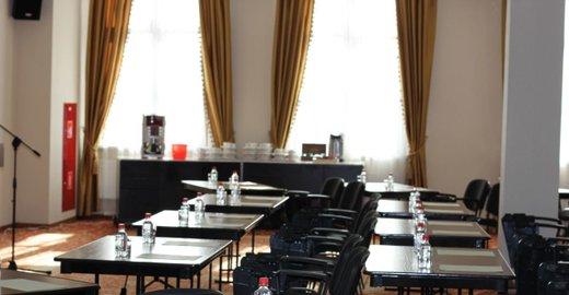 фотография Банкетного зала отеля Greenwood в Тушино