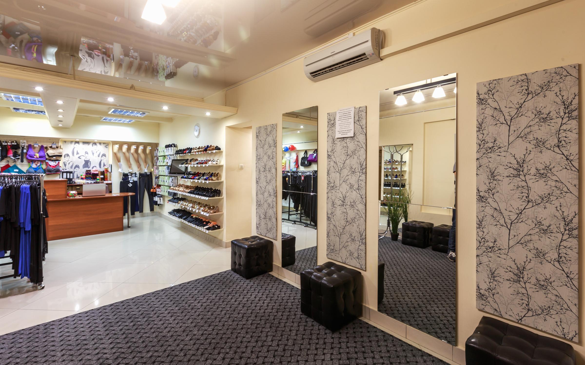 фотография Магазина обуви и одежды для танцев Пора танцевать! на метро Автозаводская