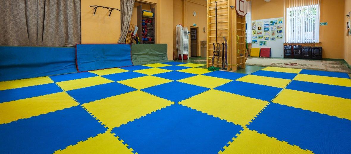 Фотогалерея - Семейный центр На Кирпичке в 1-м Кирпичном переулке