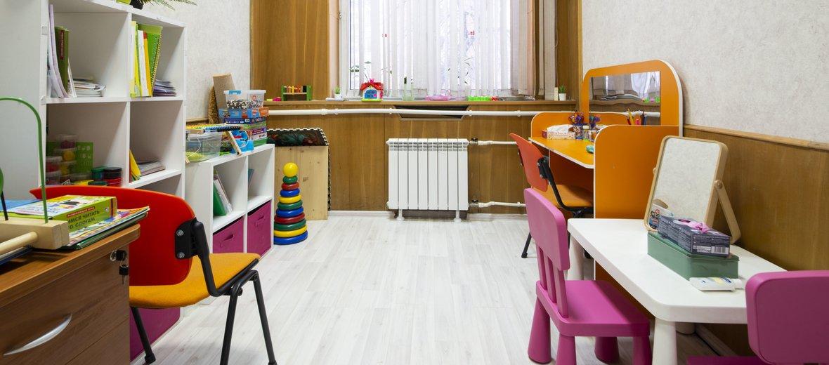Фотогалерея - Логопедический кабинет Виктория в переулке Коврова