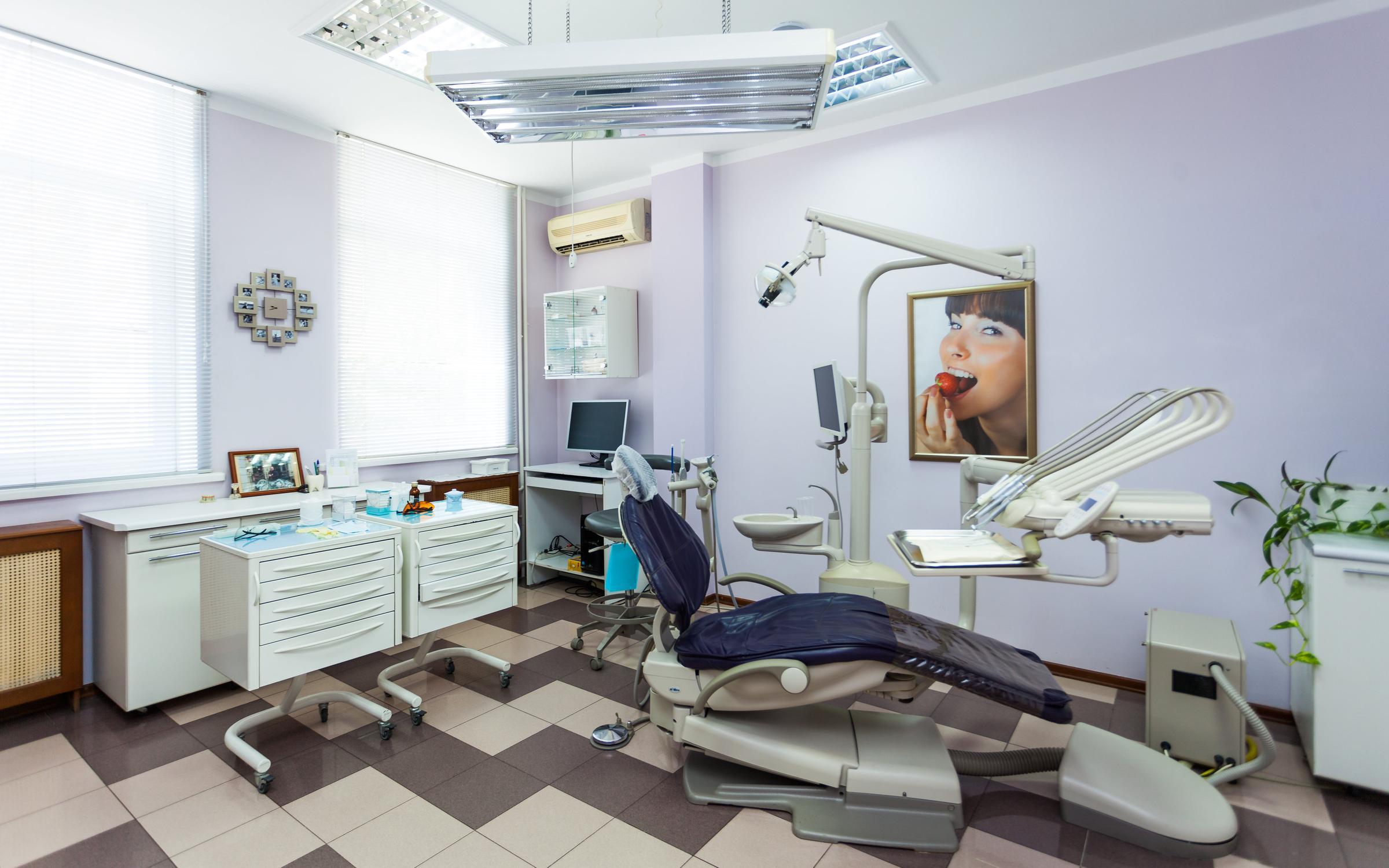 фотография Стоматологии Дентал-сервис в Западном округе