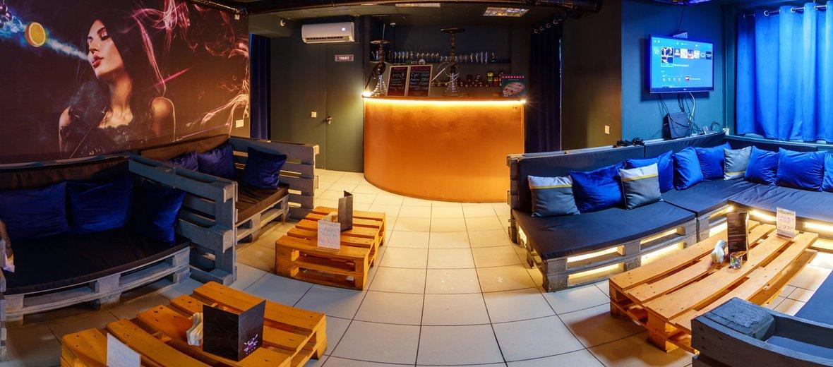 Фотогалерея - Кальянная Dream Hookah Lounge