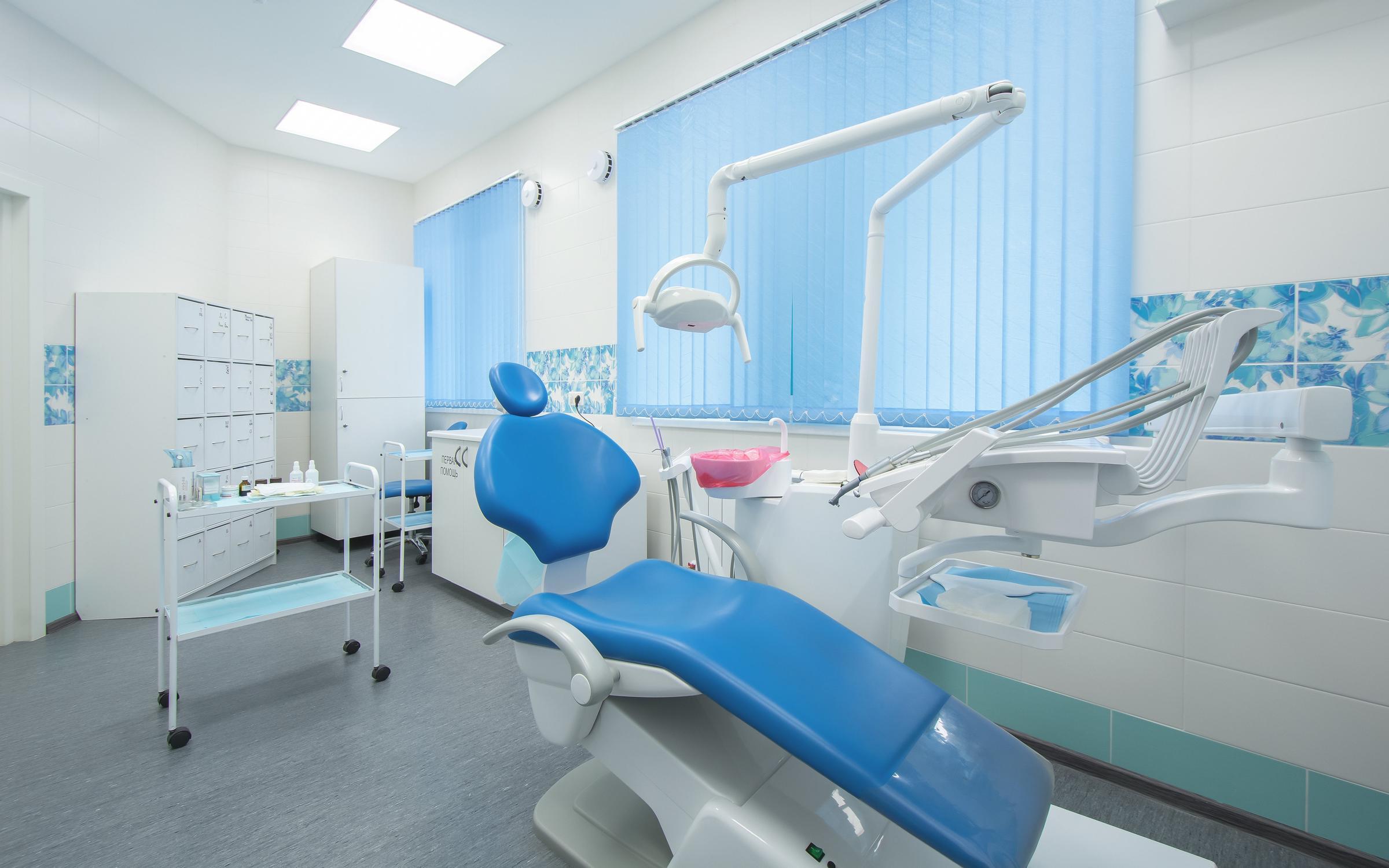 фотография Стоматологического центра Мой Зубной на метро Академическая