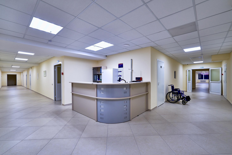 фотография Многопрофильного центра СМ-Клиника на Волгоградском проспекте