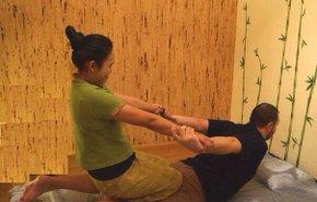 фотография Тайский массаж