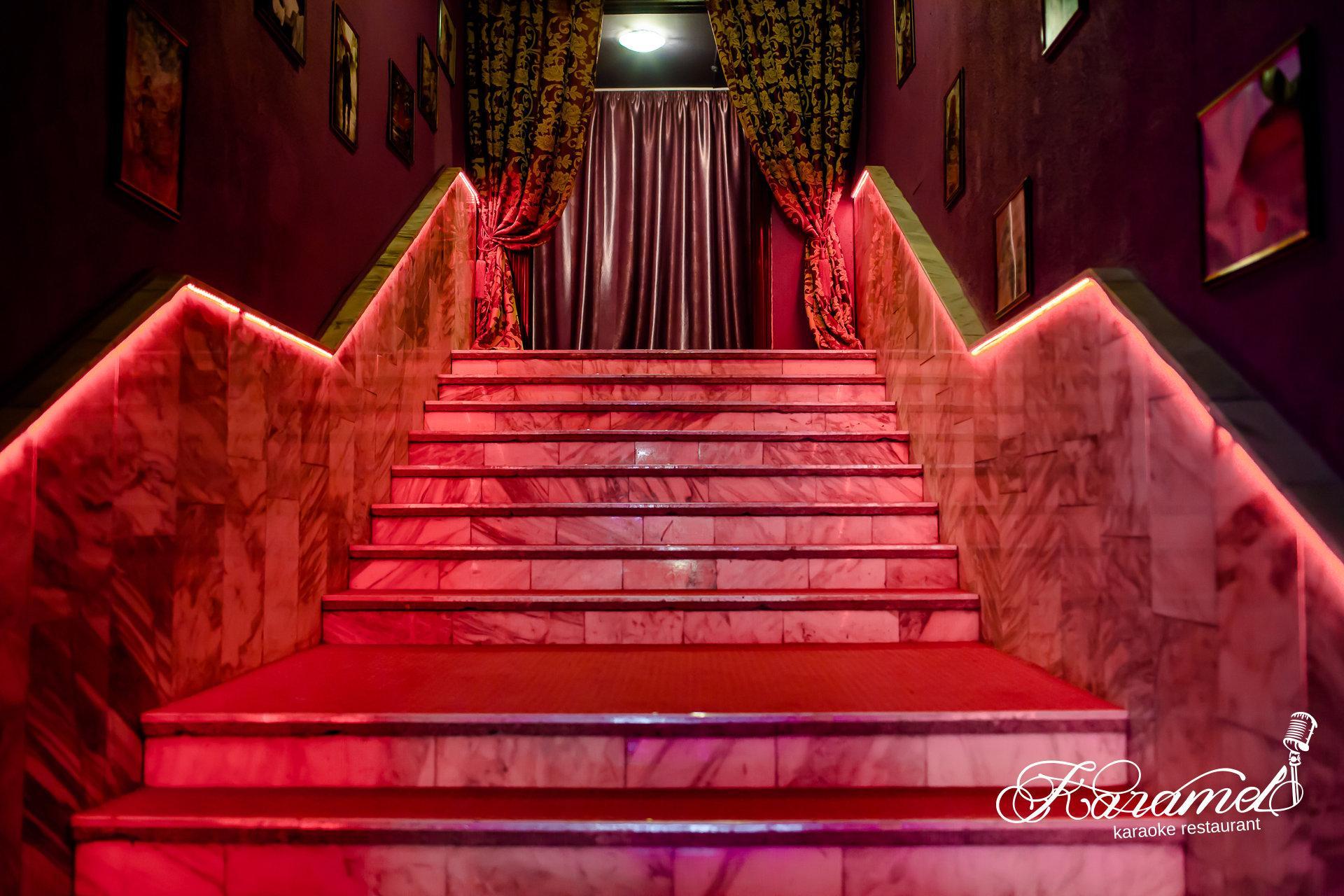 фотография Караоке-клуба Карамель в Южном Бутово