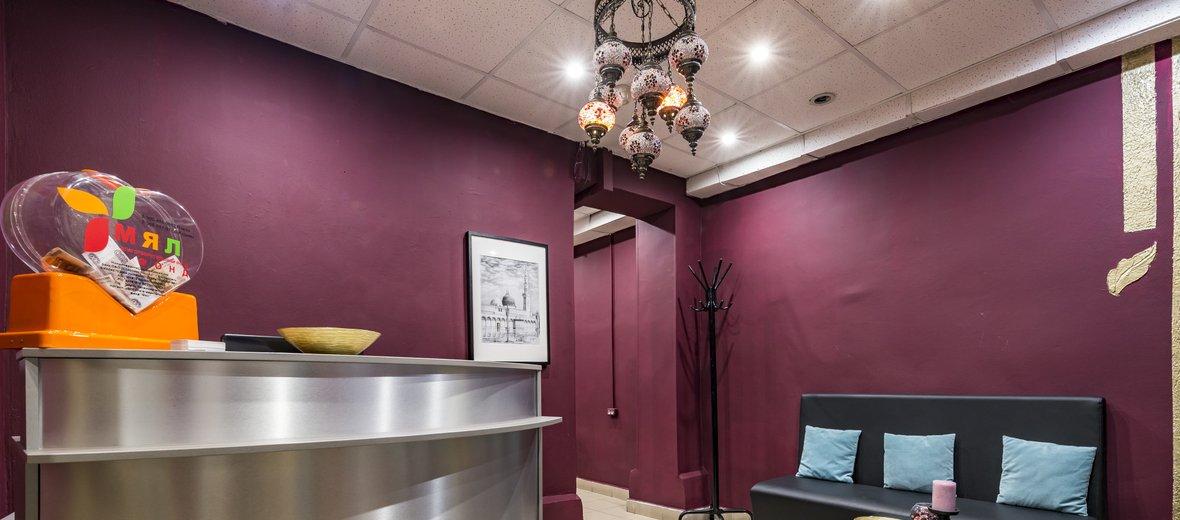 Фотогалерея - Салон красоты Sisters Beauty Lounge