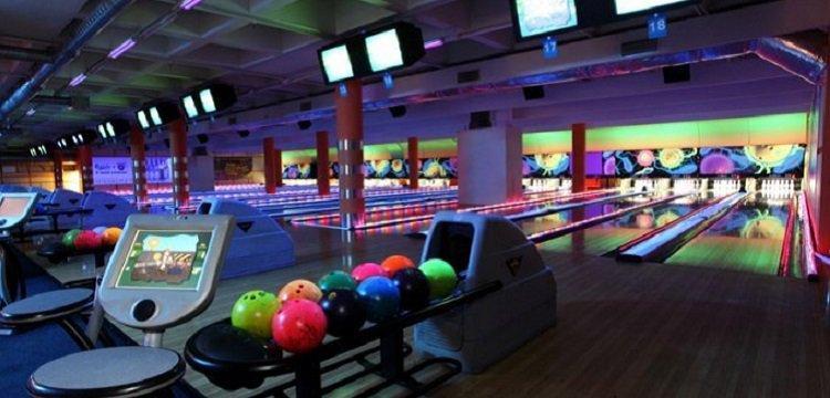 фотография Развлекательного комплекса Bowling Show в ТЦ Варшавский экспресс