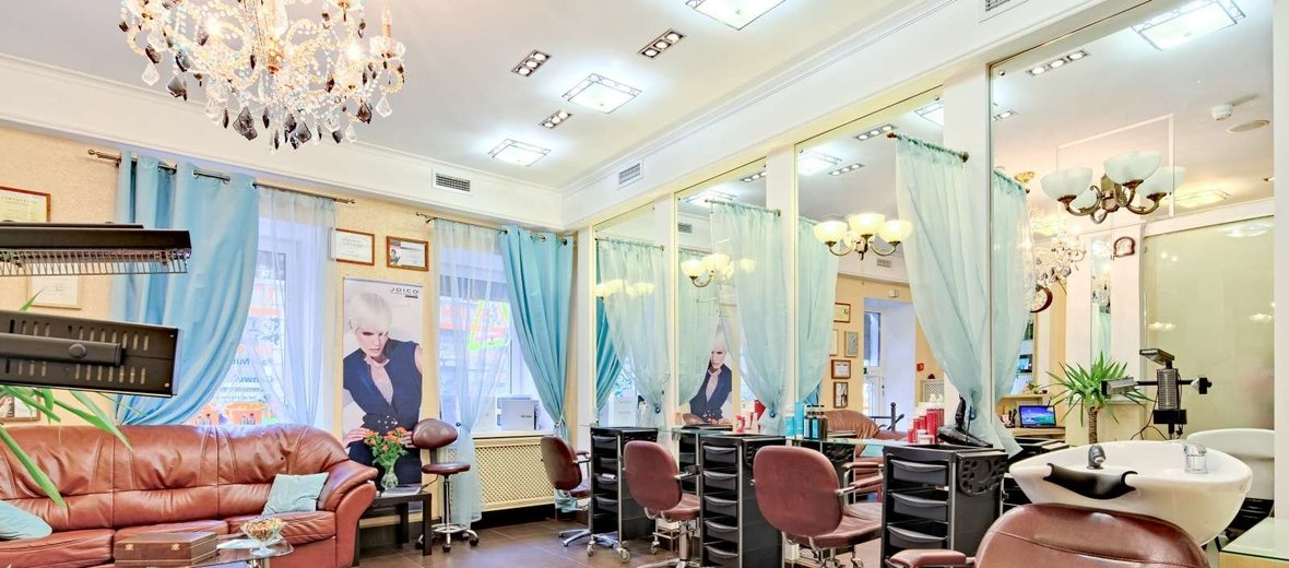 Фотогалерея - Салон красоты Студия 22 на улице Некрасова