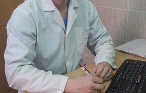 фотография Консультации в онкологии