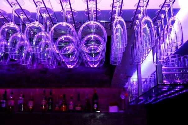 Ночные клуб красноярск бары и клубы в москве в центре