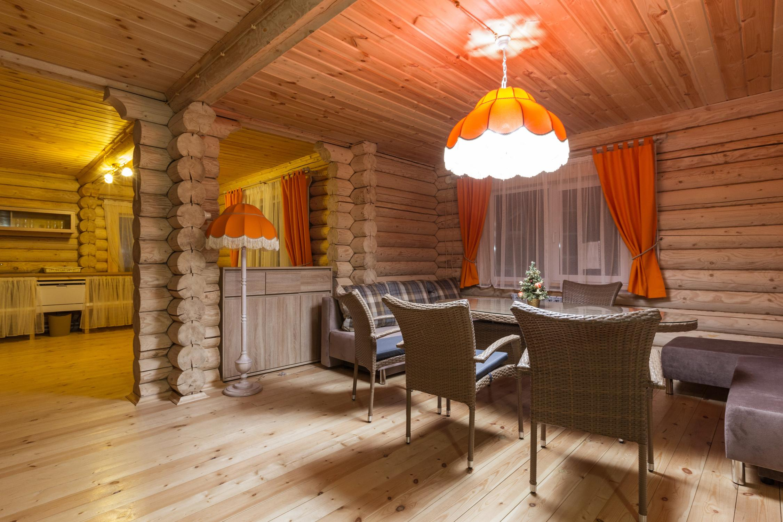 фотография Курортного отеля Улиткино в Щелковском районе