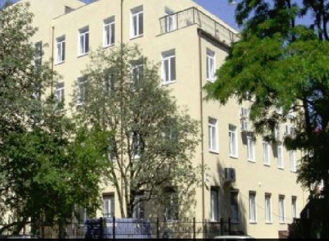 фотография Центра микрохирургии глаза на улице Космонавта Леонова