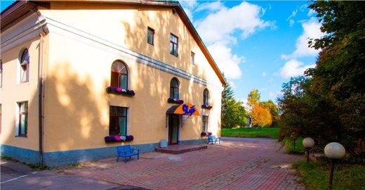 Дома престарелых санкт петербурга адреса типовой проект пансионата для престарелых