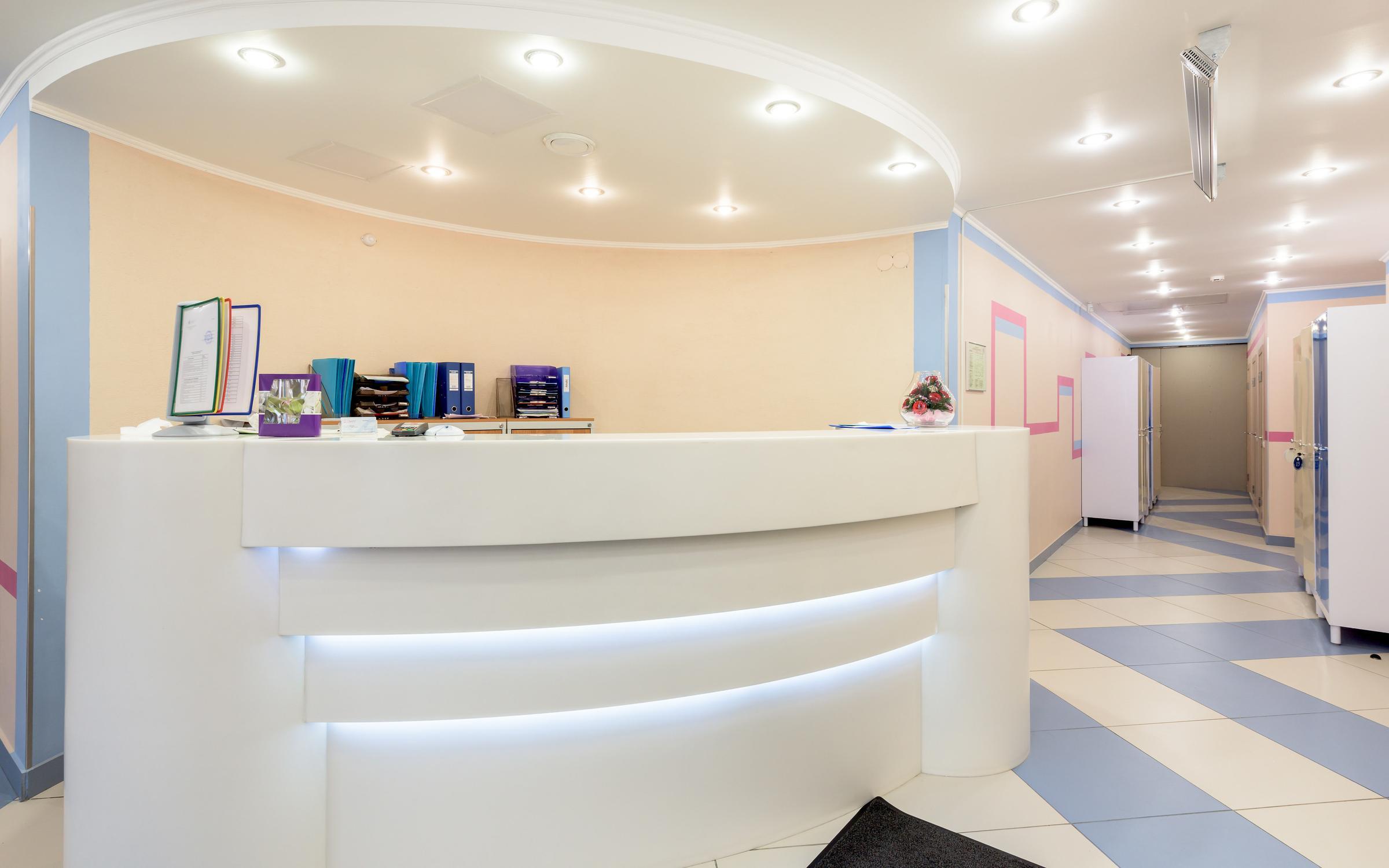фотография Лечебно-диагностического медицинского центра ЦМРТ на Ленской улице
