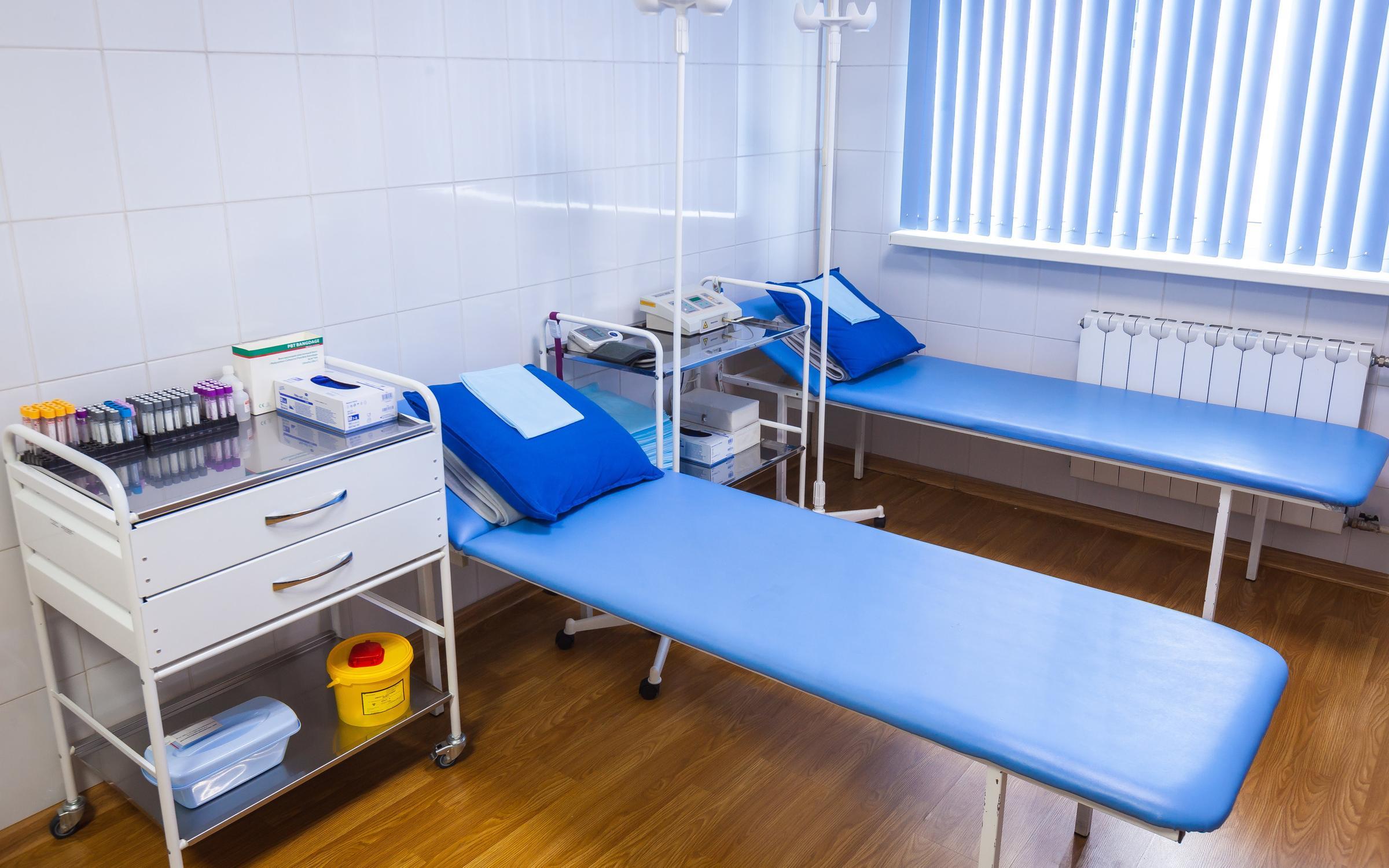 фотография Семейного медицинского центра Никсор Клиник в Долгопрудном на Лихачевском проспекте
