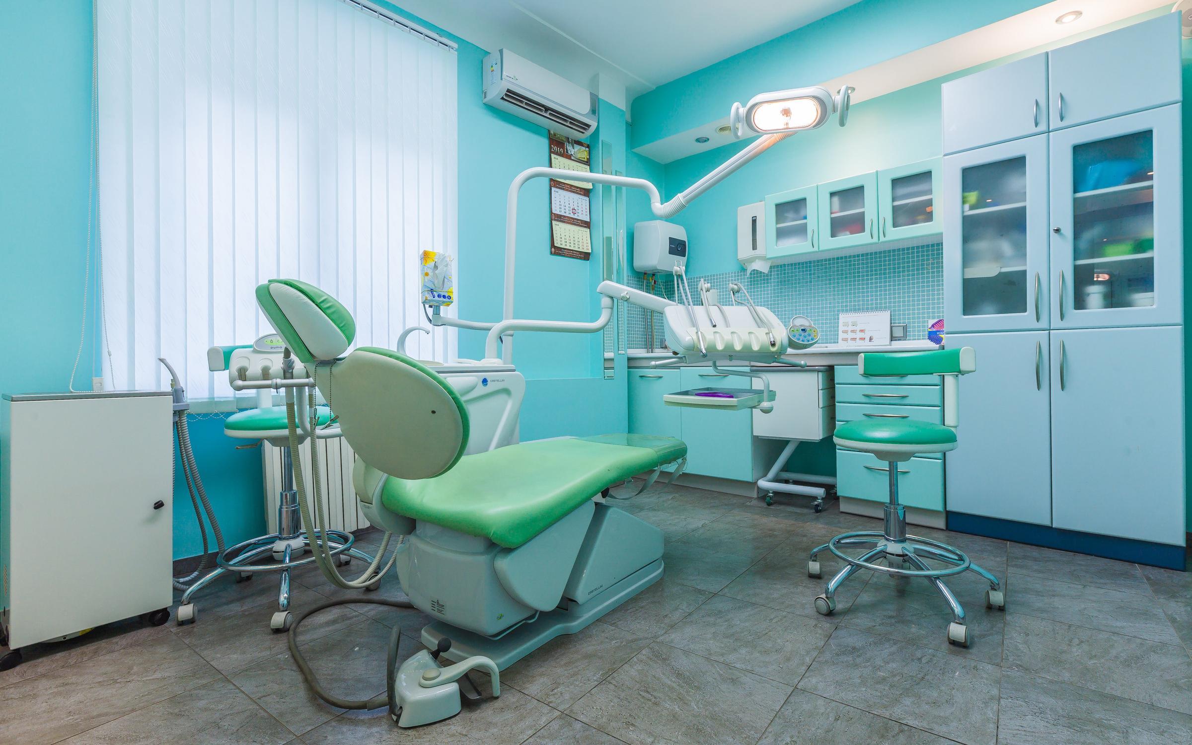 фотография Стоматологической клиники Cosmetic Dent на проспекте Мира