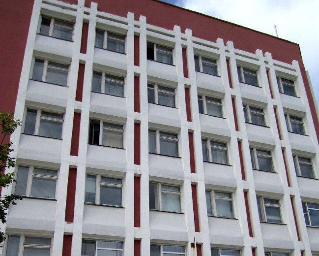 Фотогалерея - Больница скорой медицинской помощи в Дзержинске