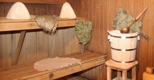 фотография Русской бани на дровах Царский двор
