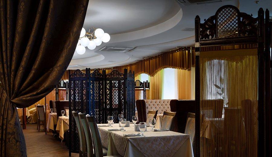 Фотогалерея - Ресторан Неглинный Верх