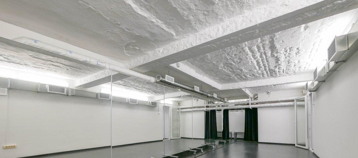 Фотогалерея - Школа танцев POP STUDIO на метро Шаболовская