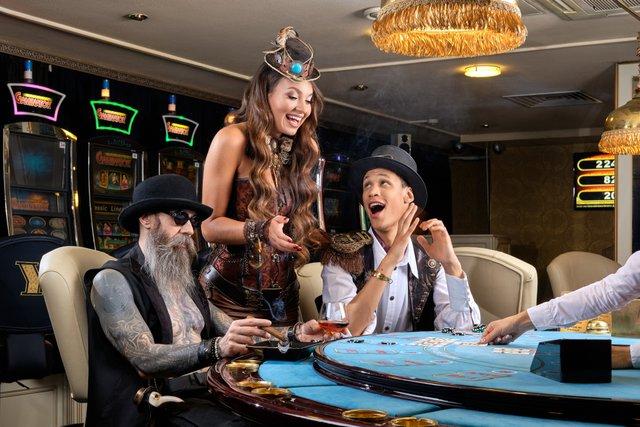 Казино юбилейное в минске вакансии лучшие вулкан казино
