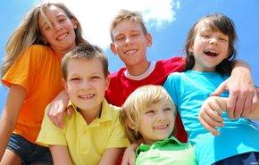 фотография Курсы английского языка для детей