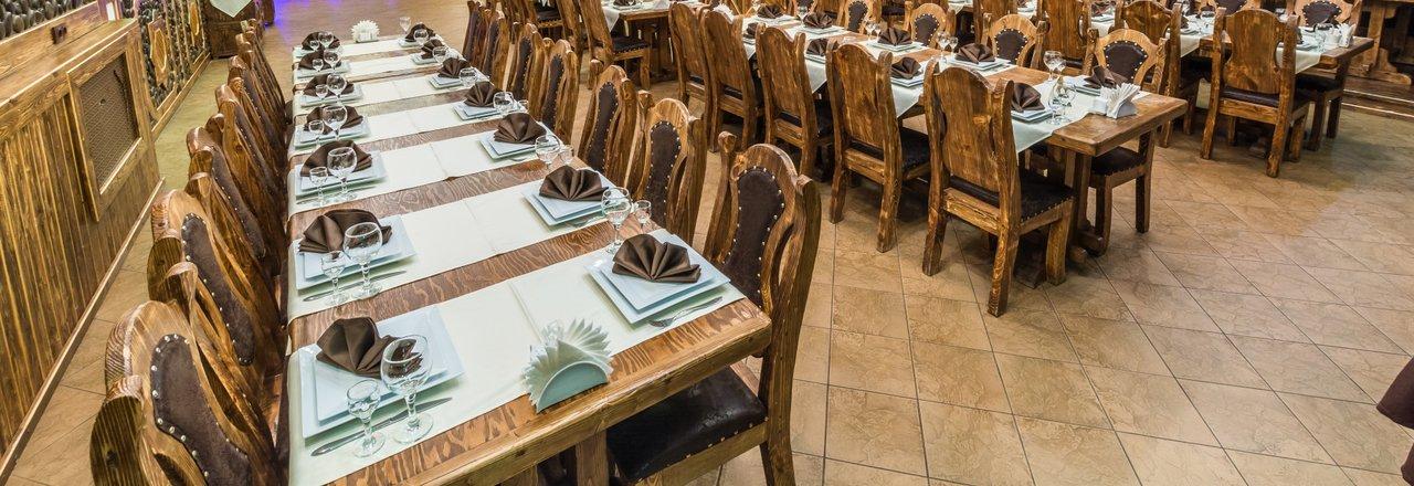 фотография Ресторан кафе Абшерон на Лодочной улице
