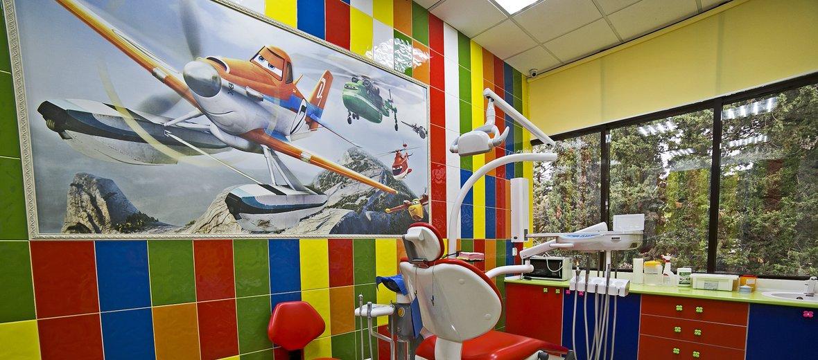 Фотогалерея - Стоматологическая клиника Доктор Келлер на Туапсинской улице
