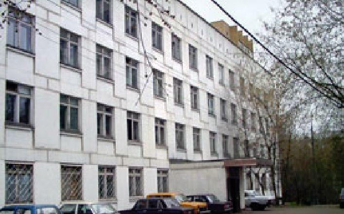 фотография Городской поликлиники №175 Филиал №4 на Измайловском проспекте