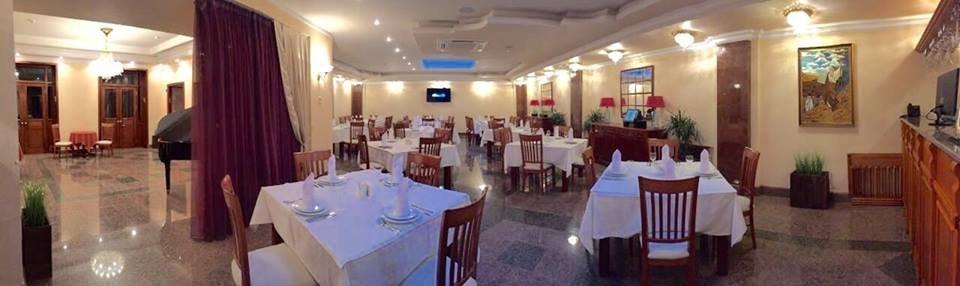 фотография Ресторана ИЕРУСАЛИМ на улице Липская