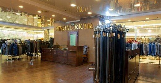 14c9a55478e Магазин одежды Zingal Riche в ТЦ Владимирский Пассаж - отзывы
