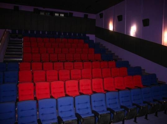 фотография Кинотеатра Тетерин Фильм XL на Коммунистической улице, 1 в Мытищах