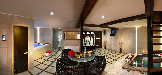 Фотогалерея - Бани Bali Love Hotel