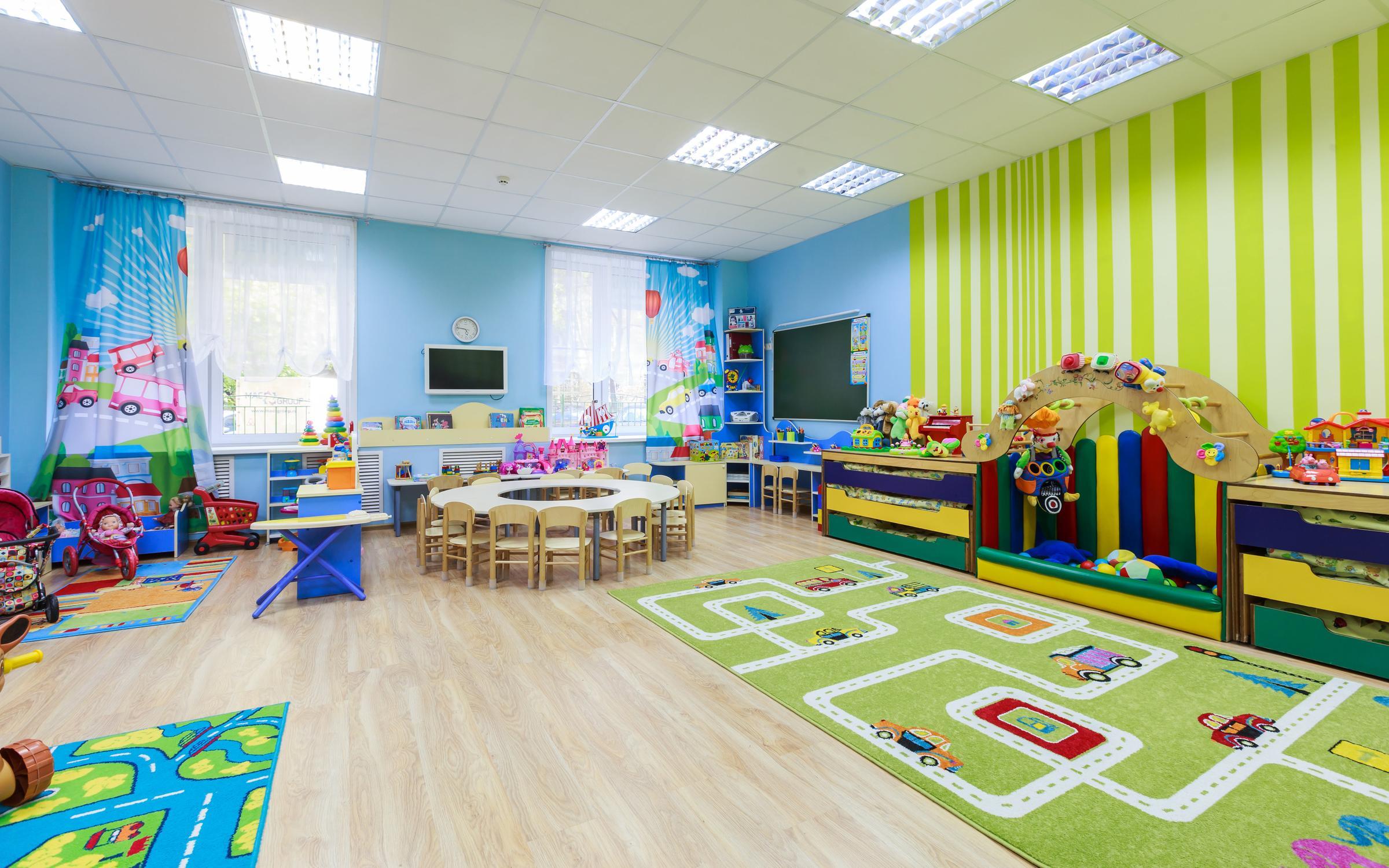 фотография Центра образования Владимира на метро Дубровка