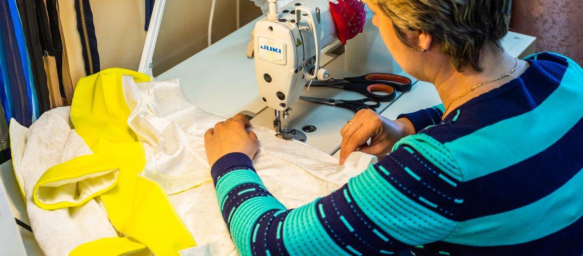 Фотогалерея - Ателье по ремонту и пошиву одежды на Привокзальной площади