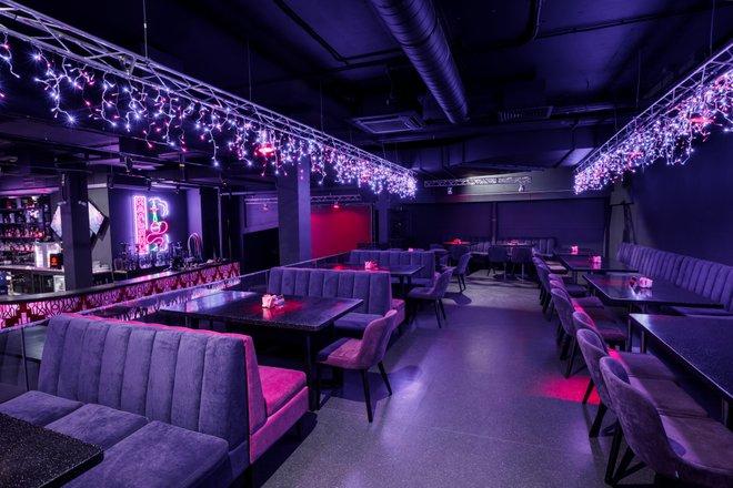 Клуб москва петербург что это в ночном клубе хабаровска