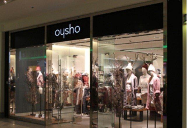 37ac7d43d8fd Сеть магазинов нижнего белья и домашней одежды Oysho в ТЦ Атриум ...