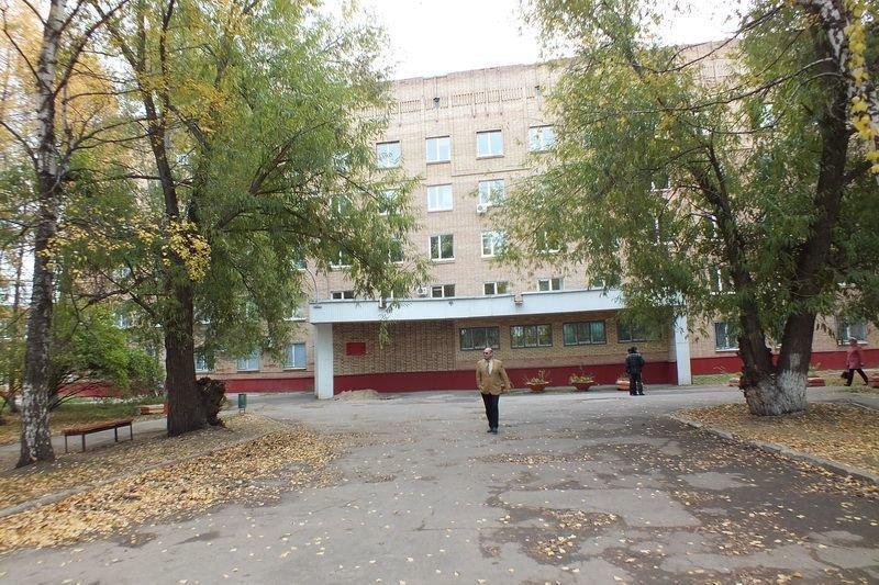 фотография Поликлиники Самарская областная клиническая больница им. В.Д. Середавина на Ташкентской улице