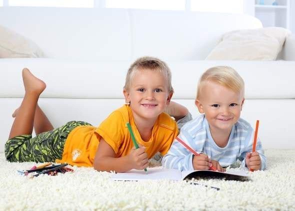 фотография Агентство чистых ковров