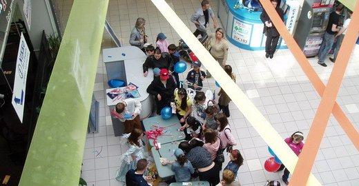 459a577c733c ТЦ Ладья в Митино - отзывы, фото, цены, телефон и адрес, список магазинов и  заведений - ТЦ - Москва - Zoon.ru